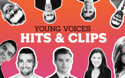 Young Voices in the news (March 4th – March 18th)