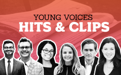 Young Voices in the news (October 17th – October 25th)