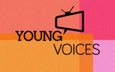 Announcing Young Voices' 2018-2019 Annual Report