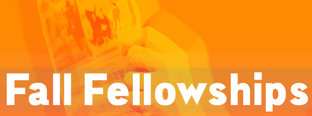 Policy Fellowships