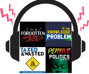 Cultivating Podcasts for Liberty