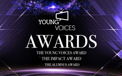 Announcing Nominees for the 2020 Young Voices Awards