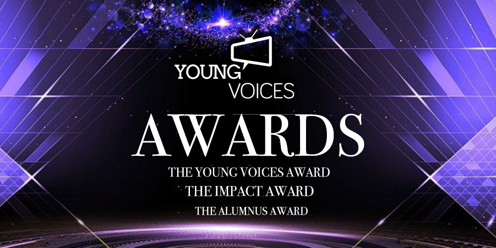 Announcing the Winners of the 2020 Young Voices Awards