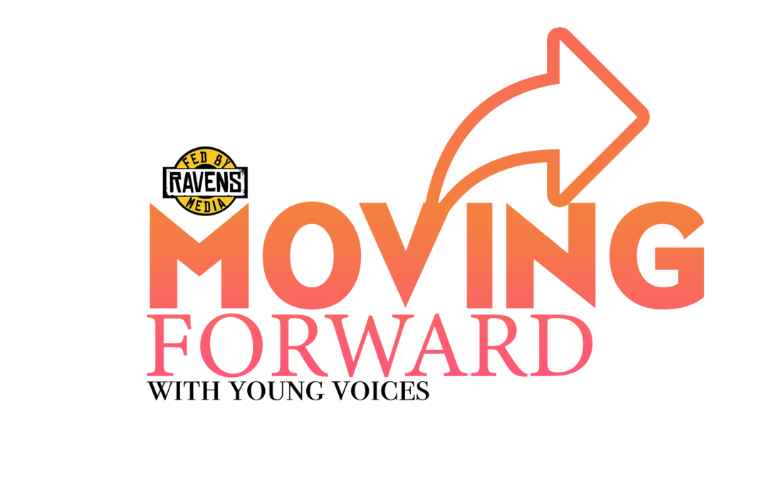 Young Voices launches radio show with the Fed by Ravens network