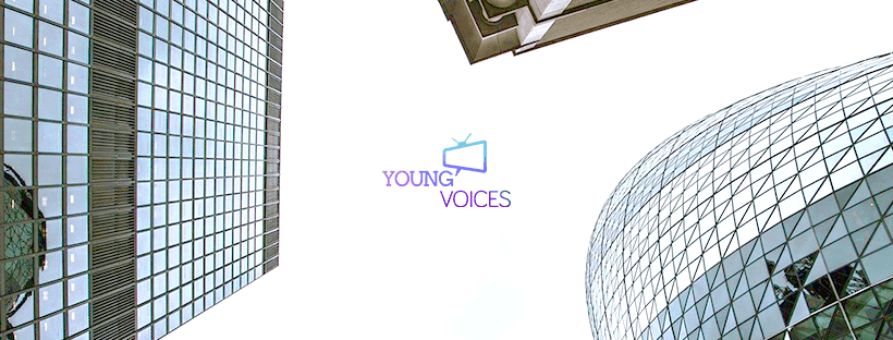 Young Voices Adds New Staffers & Board Member