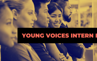 Meet Young Voices' New Intern Class