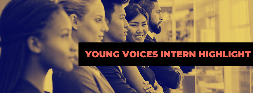 Meet Young Voices New Intern Class