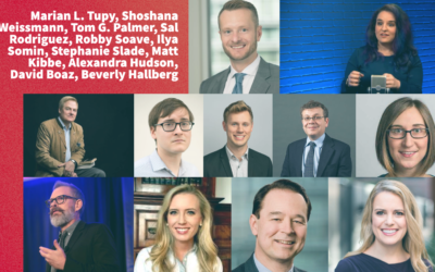 Young Voices Welcomes Board of Advisors