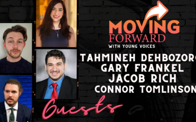 Moving Forward with Young Voices