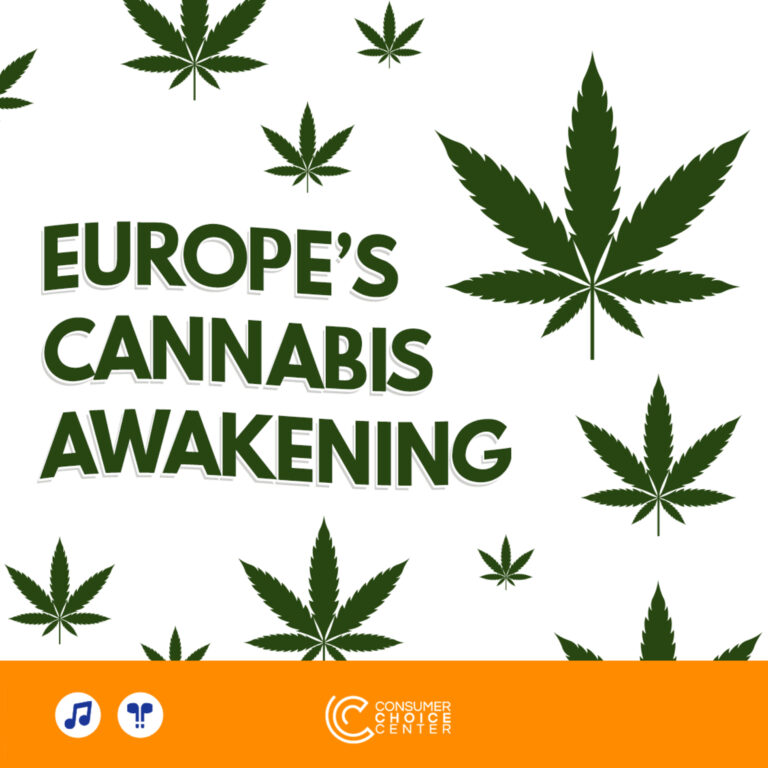 EP33: Russia bans champagne, DST on hold, and Europe's Cannabis Awakening (w/ Deepak Anand)