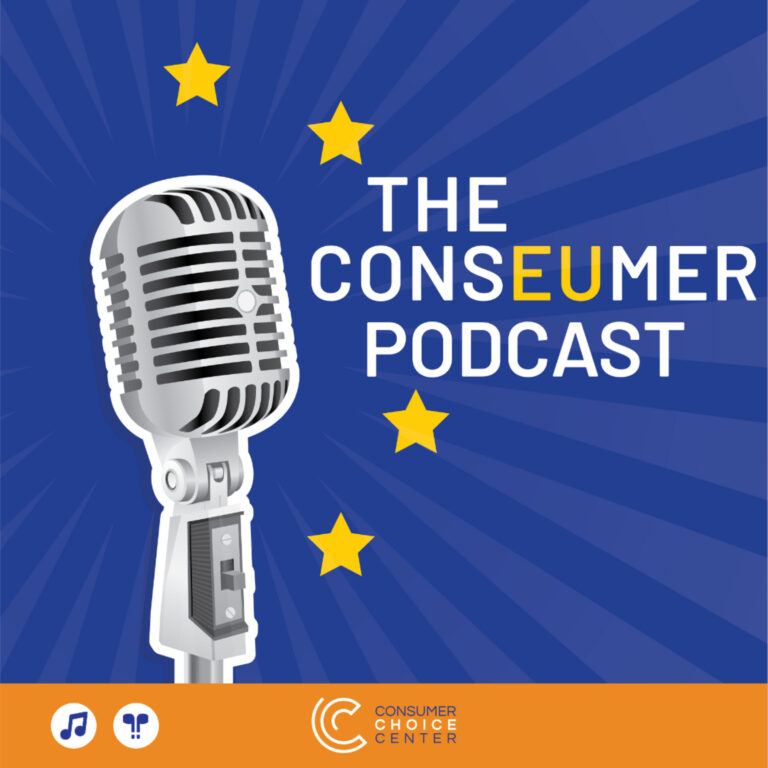 The ConsEUmer Podcast